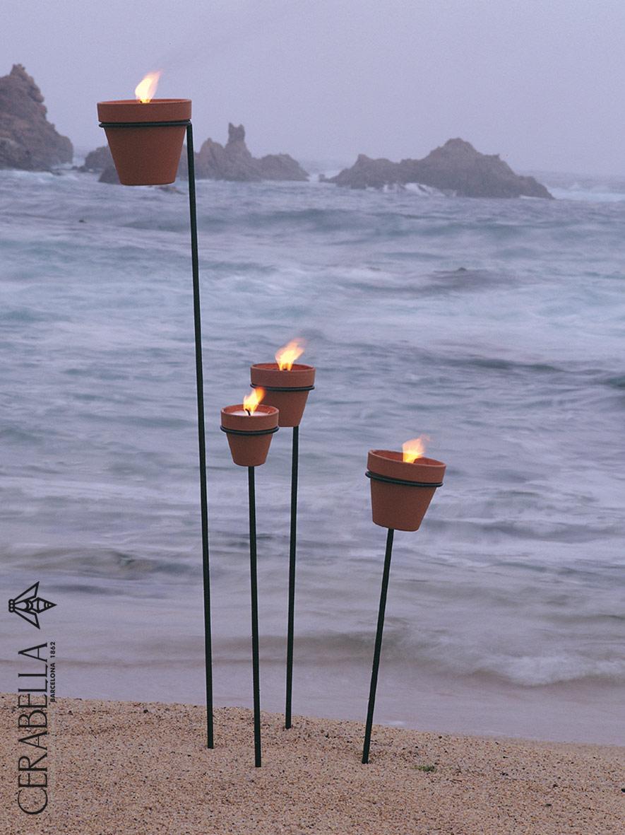 Inspiracions cerabella - Soportes para velas ...