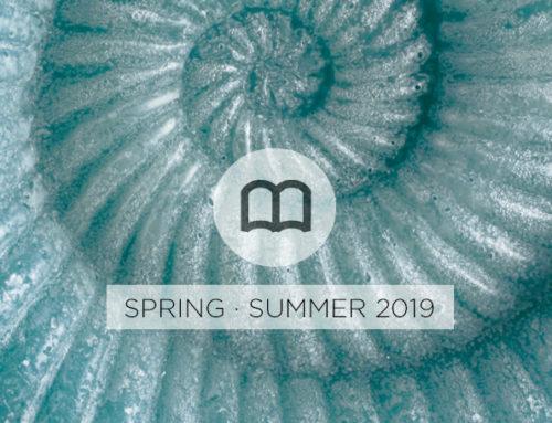 Damos la bienvenida a la colección Spring / Summer '19