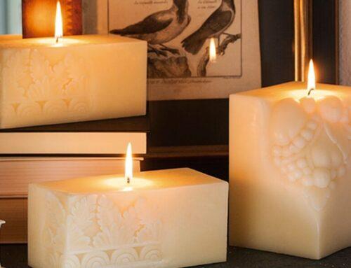 Antique Corbel, cuando una vela simboliza 160 años de historia