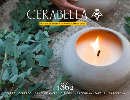 Cerabella presenta su colección primavera-verano 2020, un reencuentro con la naturaleza
