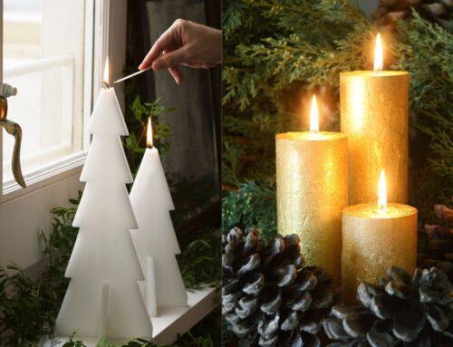 La decoración navideña más especial con Cerabella